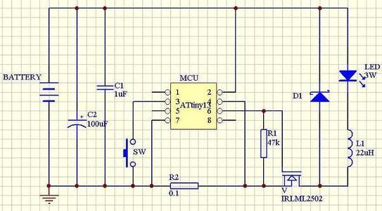 贴片电感是如何通直流阻交流的